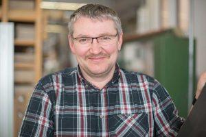 Markus Brugmoser